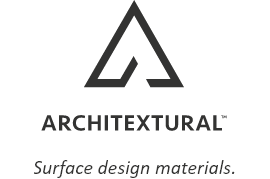 Architextural. Surface design materials.