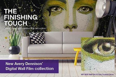 Avery Dennison MPI 8000 Wall Film Series