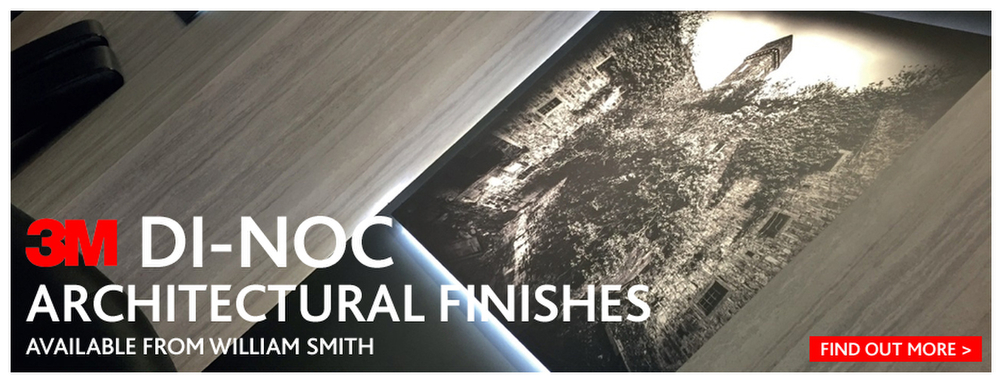 Website banner promoting the new 3M DI-NOC range available from William Smith.jpg