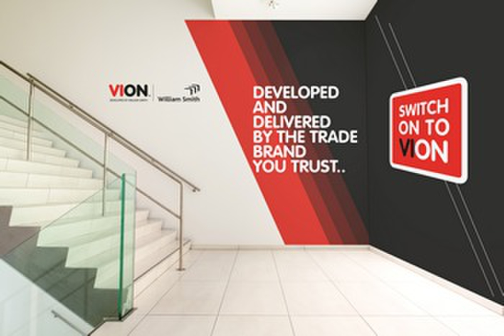 VION Calendered Digital Printing Film