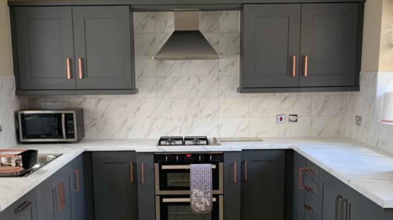 The Perfect Kitchen Renovation with Cover Styl'